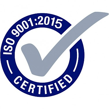 Olis achieves ISO 9001:2015 certification